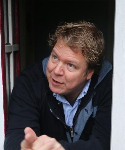 Coach Chris, Life Coach voor het Noorden