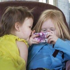 Informatiemiddag over KIDS-middagen voor kinderen van gescheiden ouders