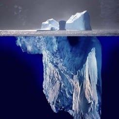 Je bewuste versus je onderbewuste.